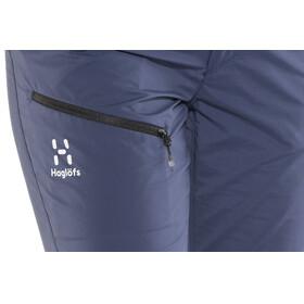 Haglöfs W's L.I.M Fuse Pants Tarn Blue